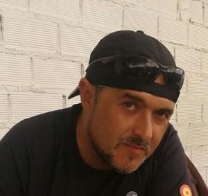 Antonio Iglesias Sanchez