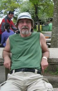 Antonio Olea Pérez