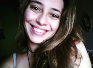 Carla Hernández Peraza