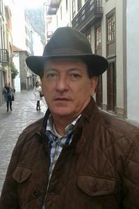Luís ÁNgel Marín Ibáñez