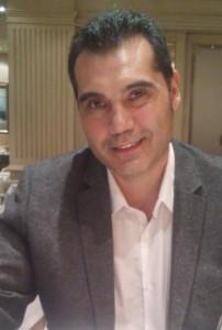 Manuel Megia Martinez